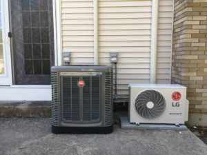 Residential Heating Service