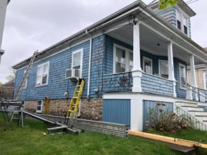 professional siding installers in Springfield MA